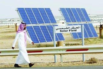 """""""البلدية"""" : بدء تطبيق اشتراطات تركيب خلايا الطاقة الشمسية في المباني السكنية والمنشآت"""