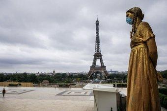 رغم القيود.. فرنسا قد تشهد نموا بنسبة 1.5% خلال الفصل الأول