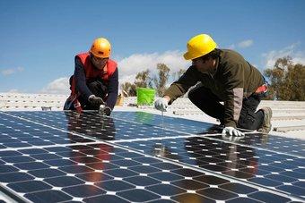 7.2 مليار دولار لتعزيز كفاءة الطاقة في المباني الألمانية
