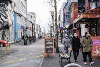 آيسلندا .. نموذج أوروبا المشرق في مكافحة فيروس كورونا