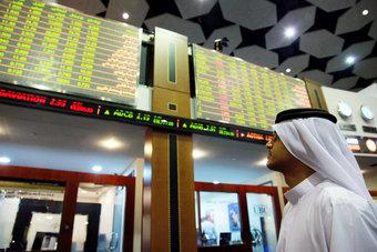 دبي تتقدم صعود معظم أسواق الخليج
