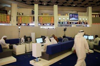أسهم دبي تقود معظم أسواق الخليج للصعود