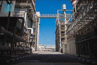 """""""التحلية"""" تُخفض الانبعاثات الكربونية 22 % من إجمالي المستهدف للمملكة حتى 2030"""