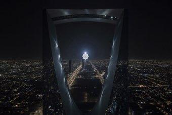 مدير الرياض آرت : نور الرياض سيكون احتفالا سنويا عالميا