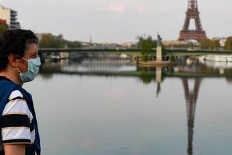 فرنسا تستهدف تحقيق معدل نمو 6% في 2021 رغم الإغلاق الجديد