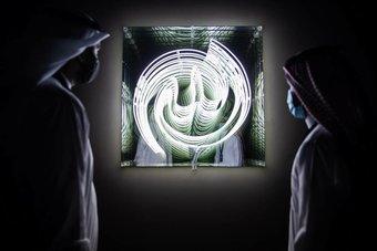 سعوديون يدونون التاريخ بقصص ضوئية
