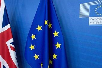 """بريطانيا وأوروبا تتوصلان إلى اتفاق ما بعد """"بريكست"""" بشأن القواعد المالية"""