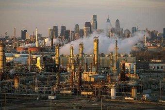 تحليل: الحديث عن استقلال أمريكا الكامل في مجال الطاقة أكذوبة