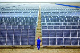 الصين : بحلول 2025 ستنتج المصادر المتجددة 50% من الكهرباء لدينا
