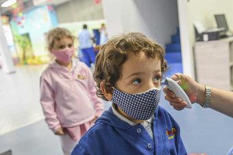 باحثون : كورونا أثر على رعاية مرضى سرطان الأطفال في ثلاثة أرباع مستشفيات العالم