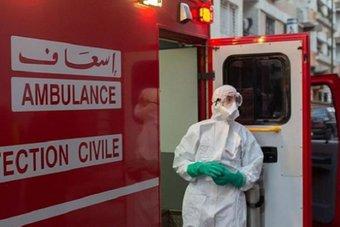 المغرب يسجل 407 إصابات جديدة بفيروس كورونا وثلاث وفيات