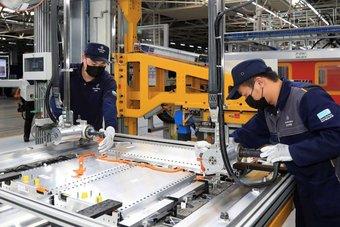 شبح الإفلاس يخيم على الشركات الألمانية .. 18749 حالة الزيادة المتوقعة في 2021