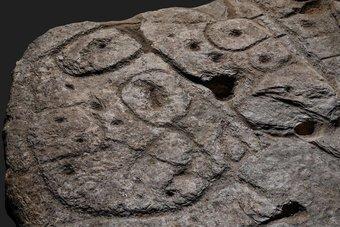 دراسة تكشف عن أقدم خريطة لأوروبا .. يبلغ عمرها 4 آلاف عام