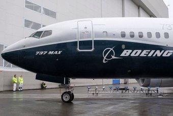نكسة جديدة لطائرة بوينج 737 ماكس .. الشركة توصي عملاءها بمعالجة مشكلة محتملة