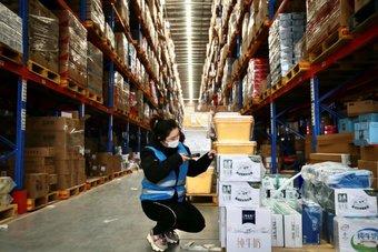 شركات التكنولوجيا العملاقة الصينية تواجه ضغوطا بعد تغريم «علي بابا» 2.78 مليار دولار