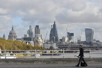 للمرة الأولى.. إعلانات الوظائف في بريطانيا تعود إلى مستويات ما قبل الجائحة