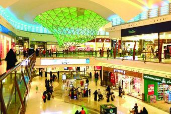 التضخم في السعودية يرتفع خلال مارس بأقل وتيرة في 9 أشهر .. بلغ 4.9 %