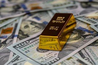الذهب قرب ذروة 7 أسابيع مع انخفاض عوائد السندات الأمريكية