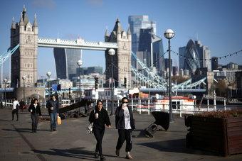 تراجع كبير للنمو السكاني في بريطانيا بفعل الجائحة.. أبطأ وتيرة منذ 2003