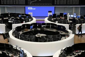 أسهم أوروبا تغلق على ارتفاع غير مسبوق مع صعود قطاع السيارات