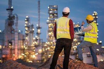 صادرات الجزائر من الغاز تسجل قفزة خلال الربع الأول من العام الجاري