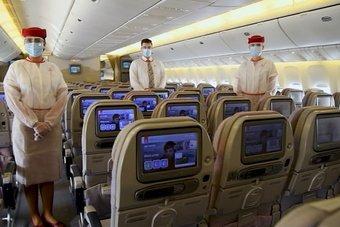 طيران الإمارات قد تحتاج لجمع سيولة إذا لم ينتعش السفر