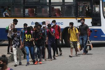 أكثر من 346 ألف إصابة بكورونا في الهند.. ارتفاع قياسي جديد