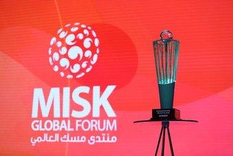 بعد نجاح الأولى والثانية ..  مسك  تطلق النسخة الثالثة من كأس العالم لريادة الأعمال