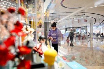 ارتفاع مبيعات التجزئة في اليابان بنسبة 5.2% خلال مارس