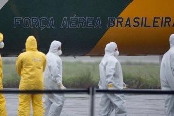 للمرة الأولى.. البرازيل تسجل أكثر من أربعة آلاف وفاة خلال 24 ساعة