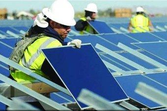 52.26 % من الأسر السعودية راغبة في استخدام الطاقة الشمسية في منازلها