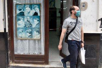تونس تمدد ساعات حظر التجوال في ظل التفشي السريع لوباء كورونا