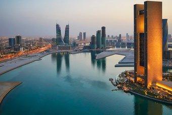 البحرين تبدأ حفر آبار في حقل نفط صخري جديد في أواخر 2022