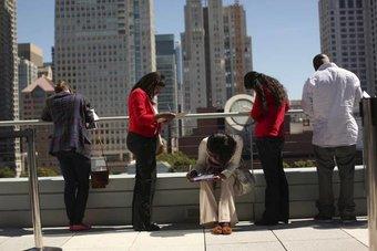 ارتفاع غير متوقع لطلبات إعانة البطالة الأسبوعية الأمريكية
