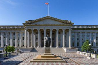 الخزانة الأمريكية تحث الاقتصادات الكبرى إلى تقديم مزيد من المساعدات لتنشيط الاقتصاد