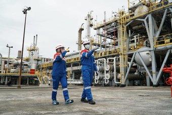 تقلبات أسعار النفط غير مقلقة .. الأساسيات قوية
