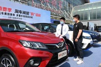 ارتفاع مبيعات السيارات في الصين 75% خلال مارس