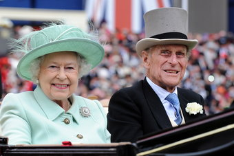 وفاة الأمير فيليب زوج الملكة إليزابيث عن عمر 99 عاما