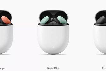 «جوجل» تكشف عن أجهزتها الذكية القادمة