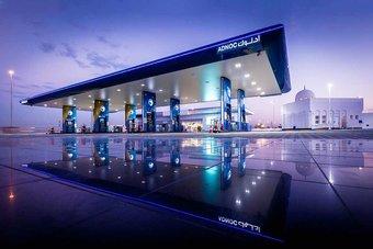 """""""أدنوك للتوزيع"""" الإماراتية تحقق أرباحا صافية بقيمة 631 مليون درهم في الربع الأول"""