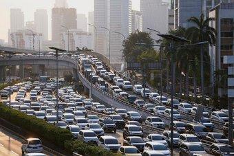 جاكرتا .. أكثر مدن العالم عرضة للخطر البيئي