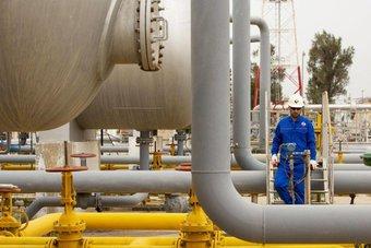 الطلب الأمريكي - الأوروبي يحفز أسعار النفط.. والتعافي الاقتصادي يبشر بنصف عام قوي