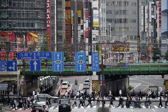 اقتصاد اليابان ينكمش 5.1% لأول مرة في 3 فصول بفعل الإنفاق الاستهلاكي