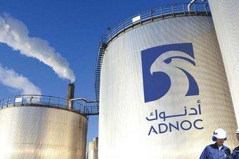 """""""أدنوك"""" تستثمر 318 مليون دولار لربط الآبار الذكية بمنشآت الإنتاج في حقل بوحصا"""