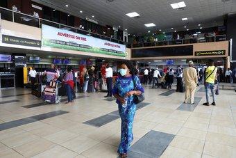 نيجيريا تمنع دخول القادمين من الهند والبرازيل وتركيا بسبب كورونا