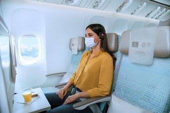 إياتا: أعداد المسافرين جوا في 2021 ستكون أقل 52% عنها قبل الجائحة