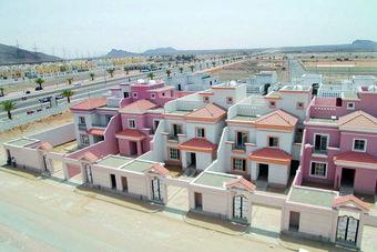 """""""الإسكان التنموي"""" يوفر 4000 وحدة سكنية في مكة بالشراكة مع """"نفع"""" و """"سكن"""""""