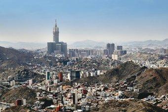إلغاء الاختصاص المكاني للصكوك العقارية الصادرة من مكة المكرمة والمدينة المنورة