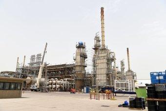 الكويت: البترول الوطنية تنتهي من جميع وحدات مشروع الوقود البيئي