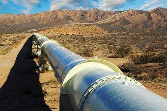 اتفاق روسي - باكستاني على بناء خط أنابيب لنقل الغاز